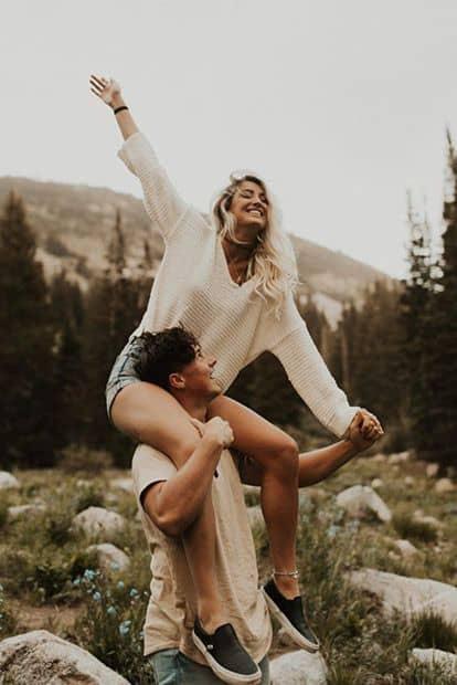 Cosas que tu pareja nunca debe pedirte que hagas - Deberías ser como ella…
