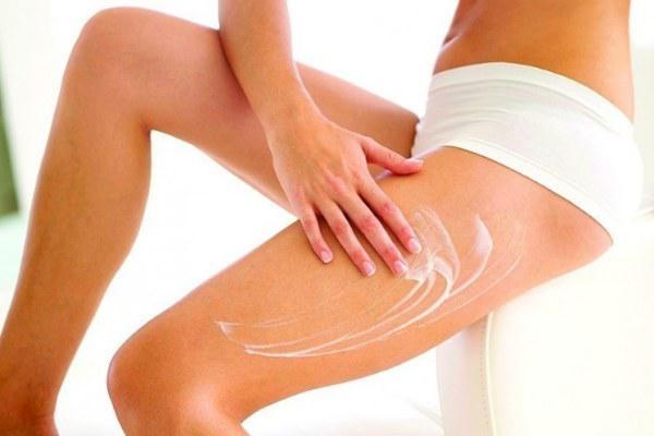 12 consejos para cuidar tu piel del frío que te encantaran - Hidrata tu piel diariamente