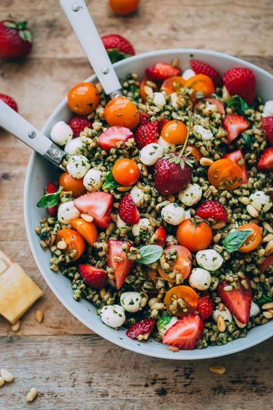 """8 dietas """"Fad"""" que realmente funcionan - Veganismo"""