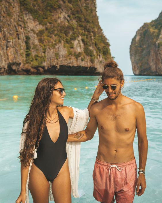 Tips para enamorar a un chico que acaba de terminar una relación - Conoce tus límites