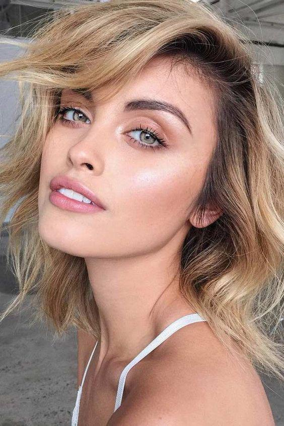 Tips para verte guapísima con poco maquillaje - Opta por extensiones de pestañas