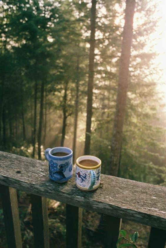 10 regalos sencillos para el intercambio en la oficina - Tazas