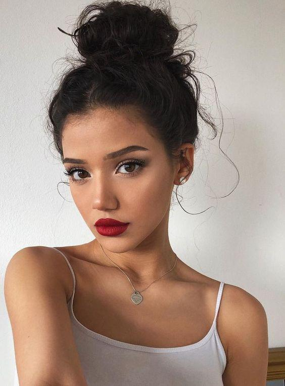 Tips para lograr unos labios ultra suaves en todo momento - Tomar mucha agua