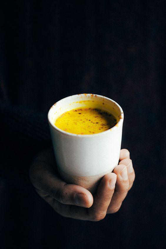 Cómo preparar Leche Dorada, la bebida que cambiará tu vida - Leche Dorada