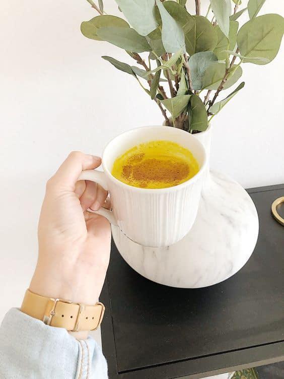 Cómo preparar Leche Dorada, la bebida que cambiará tu vida - ¿Cómo se prepara?