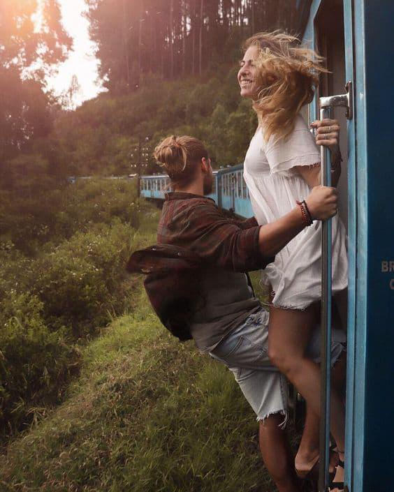 6 Metas que debes tener con tu pareja este año - Enamorarse todos los días