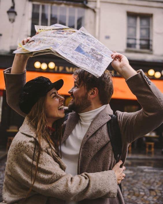 6 tips para recuperar un viejo amor - Comunicación