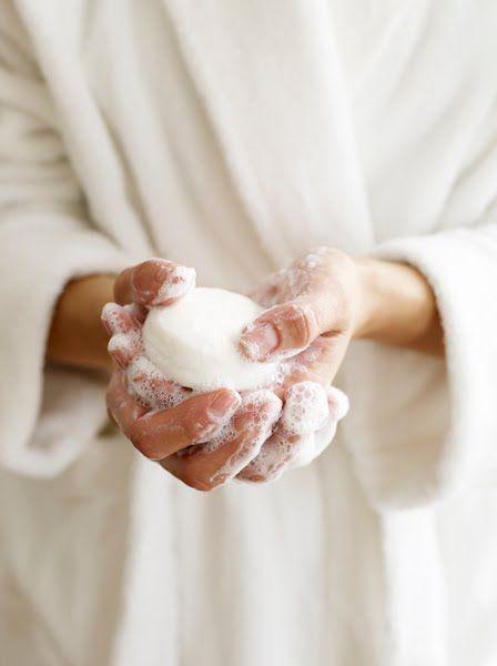 Remedios caseros para humectar las manos - Aloe Vera