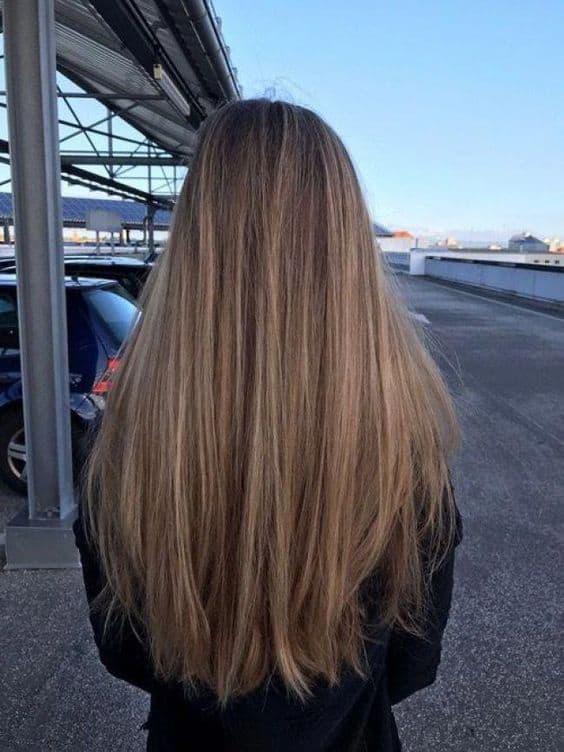 Señales que indican que necesitas un corte de cabello - Empieza a lucir opaco