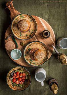 Sencillos Tips para mejorar tu alimentación - No huyas de las legumbres