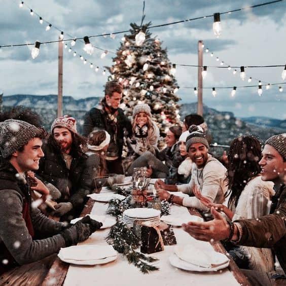 7 Tips para no comer de más en navidad - Mira al futuro