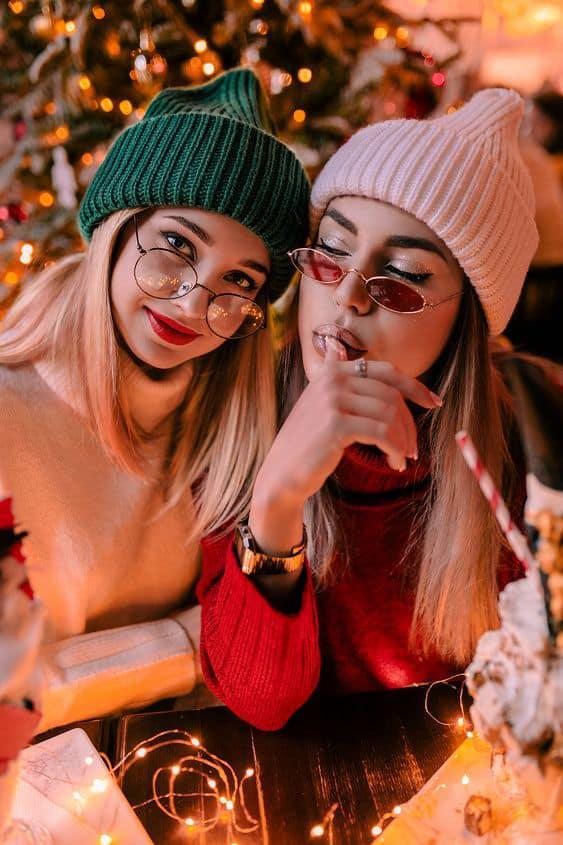 7 Tips para no comer de más en navidad - Come con conciencia