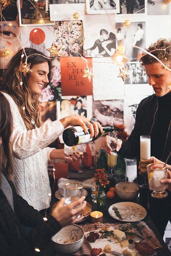 7 Tips para no comer de más en navidad - Controla tu estrés