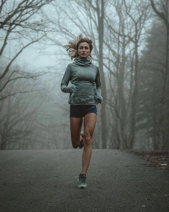 """7 hábitos que ayudan con la depresión estacional o """"Winter Blues"""". - Haz ejercicio"""