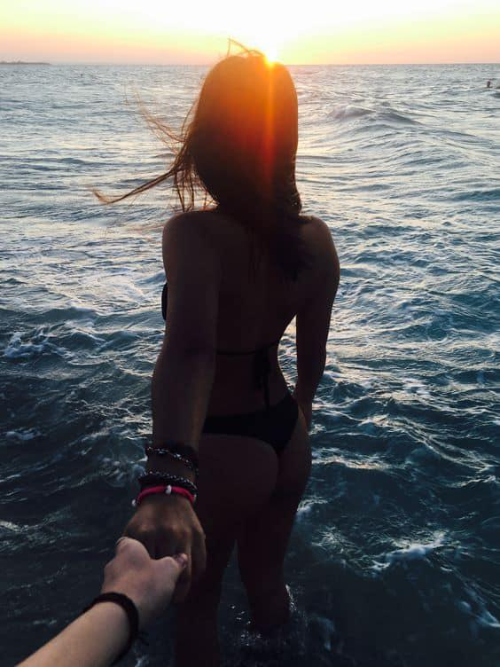 ¿Como saber si es amor verdadero? - Se hacen sentir seguros