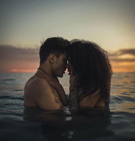 ¿Como saber si es amor verdadero? - No es amor ciego