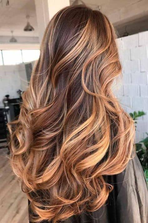 Mascarillas de frutas para tener un cabello más abundante - Mascarilla de fresa