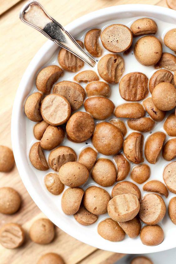 Los mitos más populares sobre los cereales - MITO: Ayudan a bajar de peso