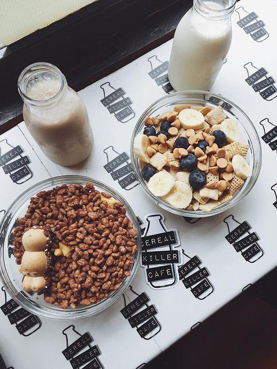 Los mitos más populares sobre los cereales - MITO: Todos los cereales son nutritivos