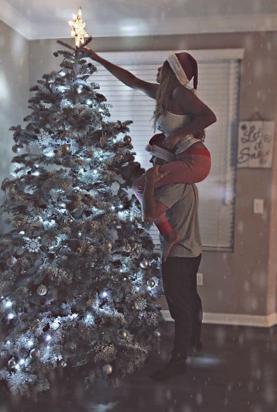 7 tips para una navidad en pareja inolvidable - Cena en casa