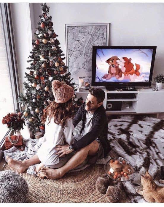 7 tips para una navidad en pareja inolvidable - Ábrete a la experiencia