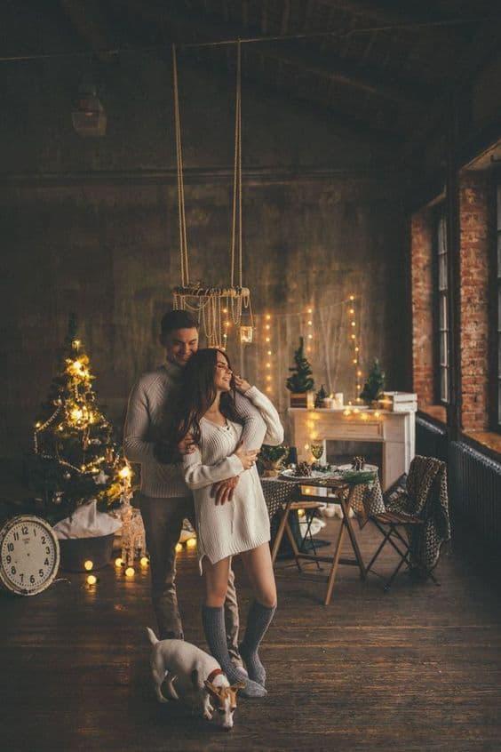 7 tips para una navidad en pareja inolvidable - Detalles, detalles, detalles