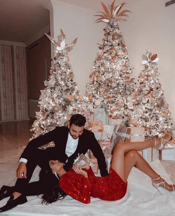 7 tips para una navidad en pareja inolvidable - Escapen