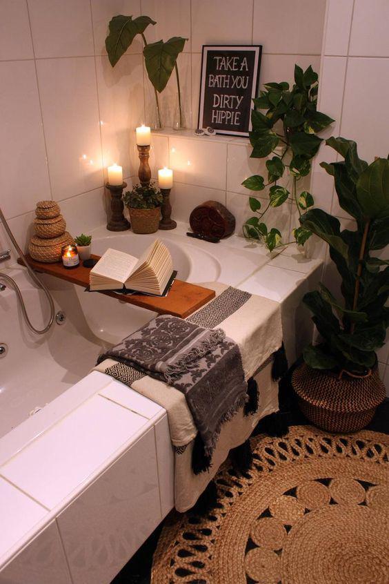Tips para decorar tu espacio interior con plantas - Decora