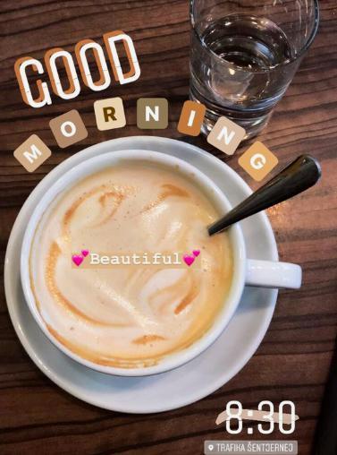 Tips para despertar y subir las mejores stories - cafecito delicioso