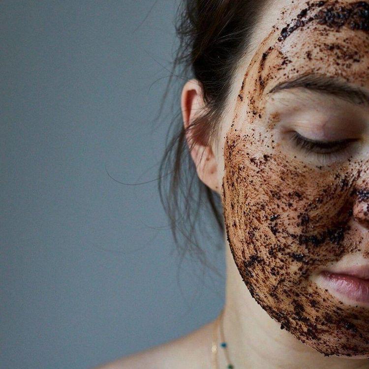 Mascarilla de café, para que tu piel luzca con un gran esplendor!