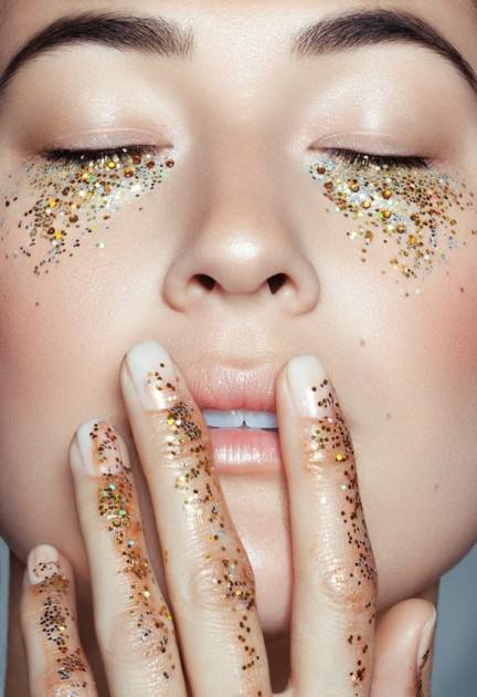 Remedios naturales para disminuir la hinchazón facial - Compresas frías