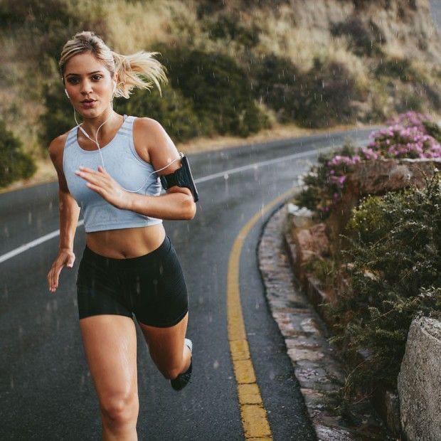 Ejercicios para bajar de peso que debes conocer - Running