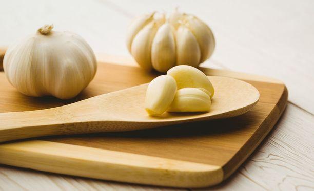 10 alimentos que te ayudarán a bajar la tensión arterial - Ajo
