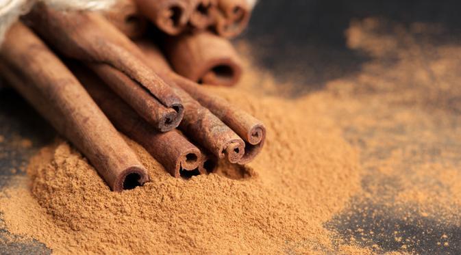 10 alimentos que te ayudarán a bajar la tensión arterial - Canela