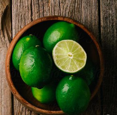 Alimentos beauty para tener tu piel radiante - Limón