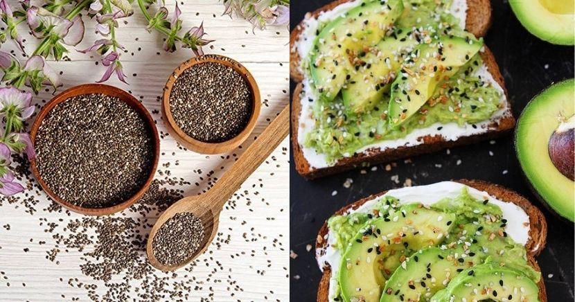 Deliciosos alimentos que te ayudarán a reducir la fatiga crónica