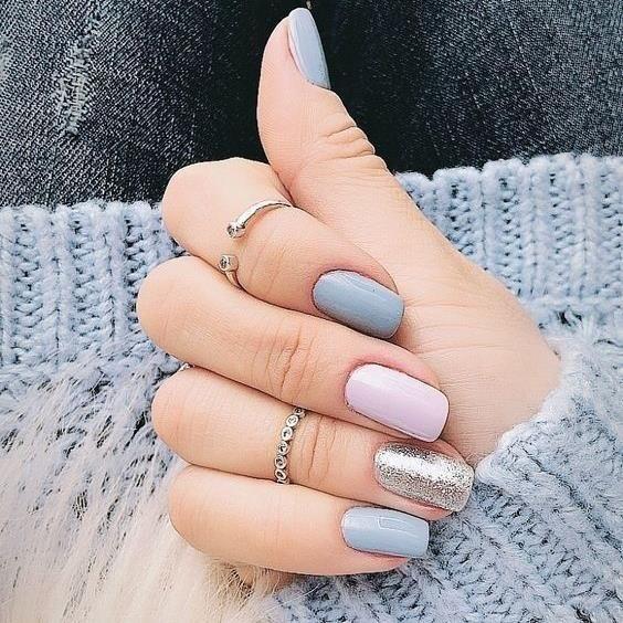 Rutina de belleza para estar hermosa toda la semana - Consiente las uñas de pies y manos