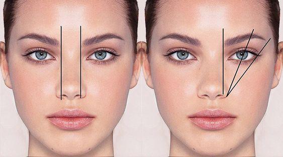 Rutina de belleza para estar hermosa toda la semana - Definir las cejas