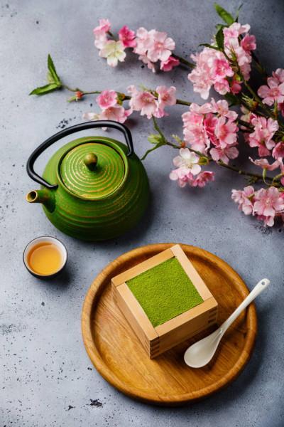 Remedios naturales para tratar la caída del cabello - Té verde