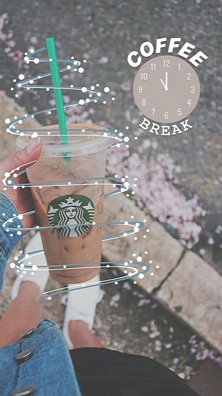Ideas de fotos AESTHETIC para tus stories - Drinks