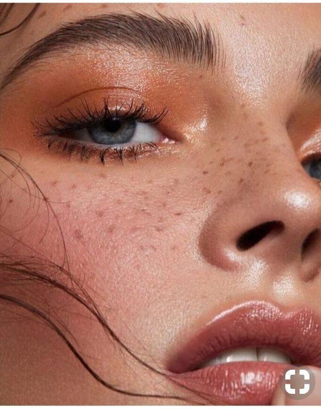 Luce mega linda en tus clases on line con estos maquillajes - Sombras para ojos