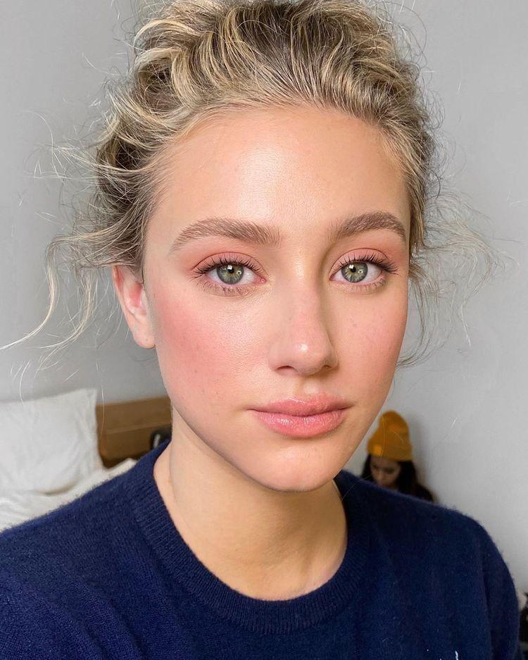 Luce mega linda en tus clases on line con estos maquillajes - Blush