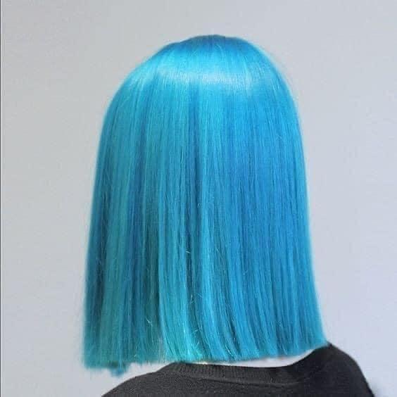 Ideas, colores y estilos para cabello corto - Peinar con amor