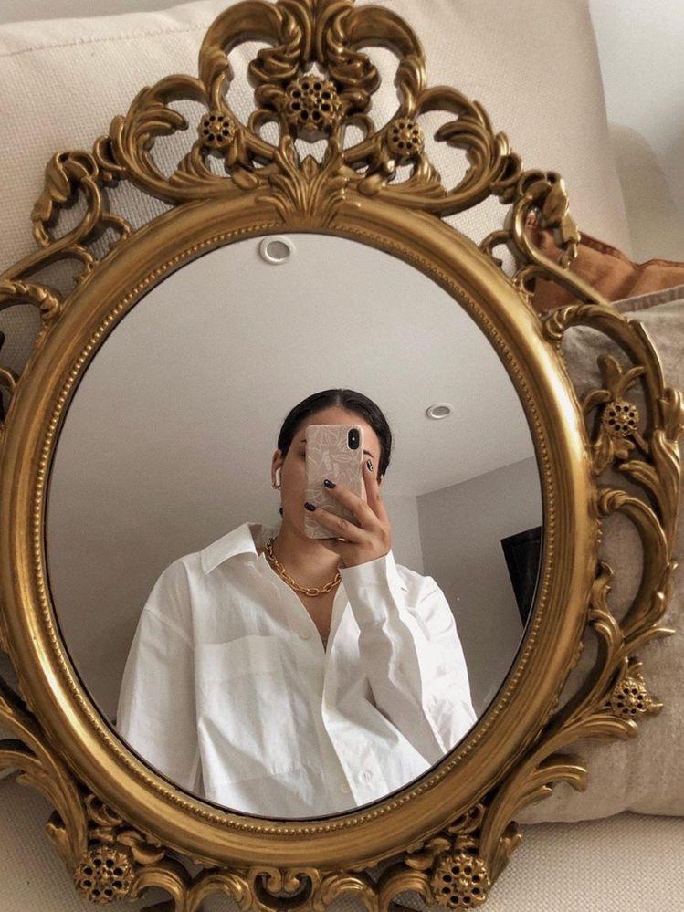 Increíbles ideas decorativas con espejos - El de los abuelos