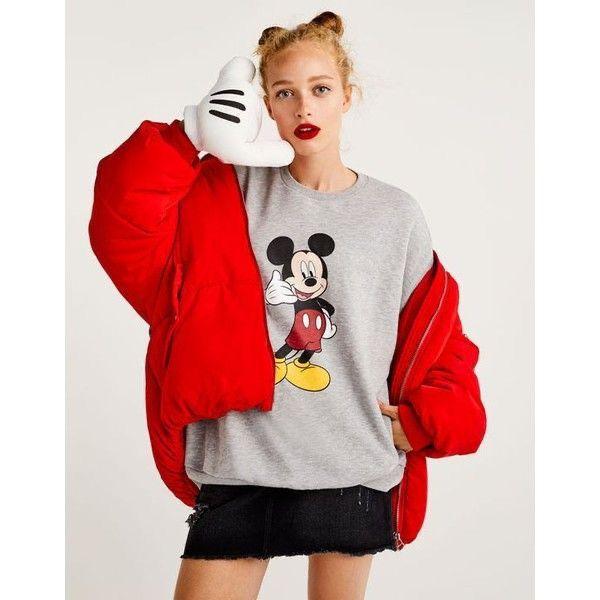 Looks con Mickey Mouse sin caer en lo infantil - Playeras