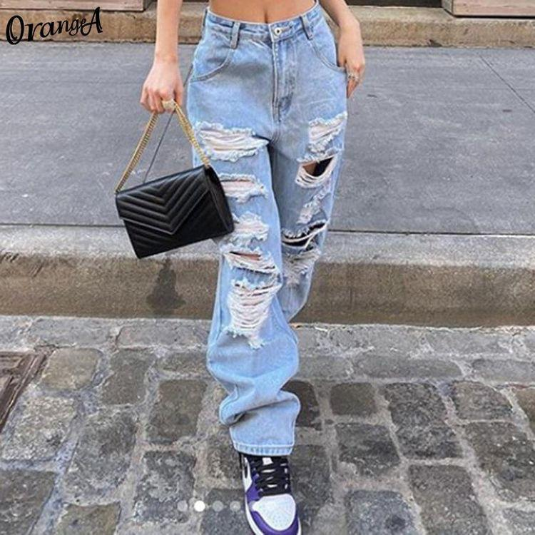 Looks trap que puedes intentar - Jeans