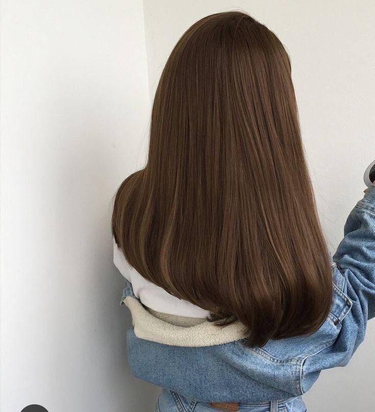 Consejos de como hacer crecer el cabello - Té Verde
