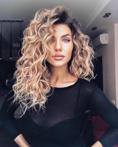 Tratamientos caseros para el cabello esponjado - Mascarilla casera anti frizz
