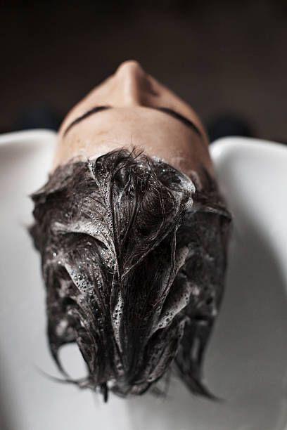 Tratamientos caseros para el cabello esponjado - Shampoo y acondicionador