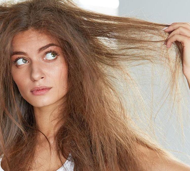 Tratamientos caseros para el cabello esponjado - Tratamiento de Argán
